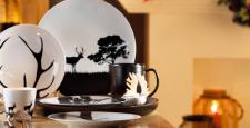Kütahya Porselen'in yeni yıl hediyeleriyle ışıltılı bir yılbaşı…