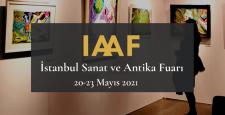 IAAF Istanbul Art & Antique Fair