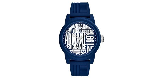 Renkli ruhlara özgür tasarımlar:Armani Exchange