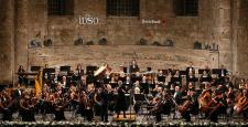 İDSO İsrailli ünlü Orkestra Şefi Lior Shambadal'ın yöneteceği bir konser gerçekleştirecek…