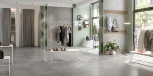 Kalebodur Luxury Cement Pro ile mimari yansımalar…