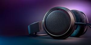 Philips Fidelio X3 kulaklıklar; olağanüstü performans, stil ve konforu bir arada sunuyor…