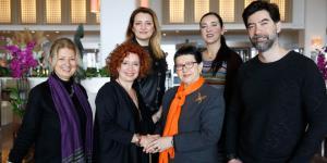 Tangoneva kurumsal iletişim medya proje geliştirme çalışmalarını Beze Group ile sürdürmeye karar verdi…
