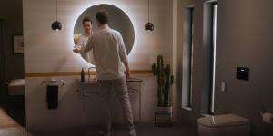 """VitrA, yeni reklam filmiyle """"her an her yerde hep sizinleyiz"""" diyor…"""