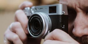 Bir fotoğraf makinesinden daha fazlası: Fujifilm X100V