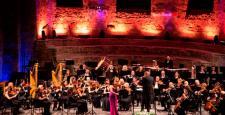 İDSO Denizbank Sevgililer Günü Konseri'nde en güzel aşk şarkıları eşliğinde duygu dolu bir akşam yaşanacak…