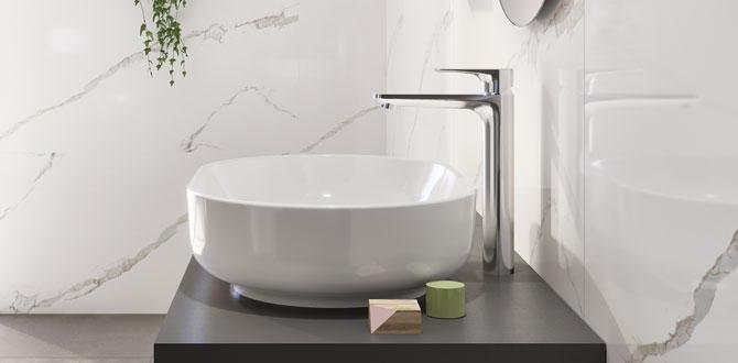 Kale Banyo Smart felsefesiyle hijyen ve tasarrufu bir arada sunuyor…