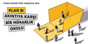 2019 Ytong Mimari Fikir Yarışması sonuçlandı…