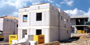 Doğru malzeme seçimi binalarda deprem zararını azaltıyor…