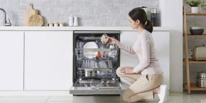 LG Steam teknolojisiyle daha hijyenik yaşam…