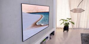 LG Oled TV, Red Dot'tan yine ödülle döndü…