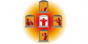 Komşu gürültüsünden kurtulmak ses yalıtımıyla mümkün…