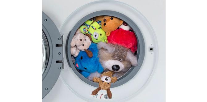 Profilo Çamaşır Makineleri ileoyuncaklar tertemiz…