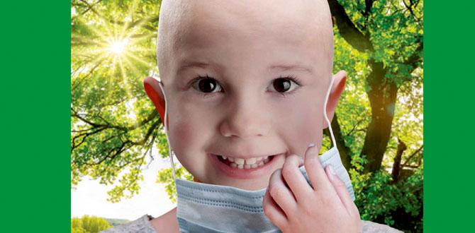Vestel'den kanser tedavisi gören çocuklara destek…