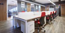Yeni normalde fiziki ofislerin yerini sanal ofisler alacak…
