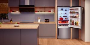 Arçelik'ten yine bir ilk: Vitaminleri koruyan buzdolabı