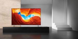 Sony'nin yeni XH90 4K HDR Full Array LED TV'si satışa sunuldu…