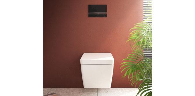 VitrA hijyen serisini sunar: Fotosel teknolojisiyle banyoda maksimum hijyen!