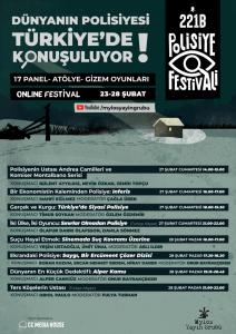 221B Pol. Fest Programı 2