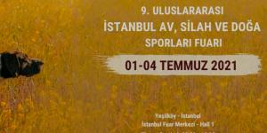 Dünya Bir Kez Daha İstanbul Prohunt'da Buluşacak!