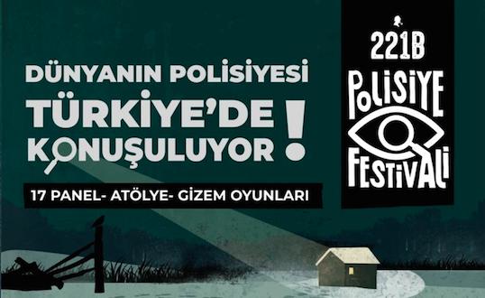 Dünyanın polisiyesi Türkiye'de konuşuluyor!