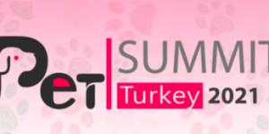 Evcil hayvan ekosisteminin tüm bileşenleri  Pet Summit Turkey'de buluşuyor