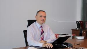 Osram Türkiye CEO'su Can Dikmen