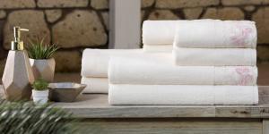 Özdilek Ev Tekstili'nden  Wingy Bornoz Takımı