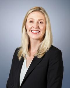 Rockwell Automation Ürün Yönetimi Başkan Yardımcısı Tessa Myers