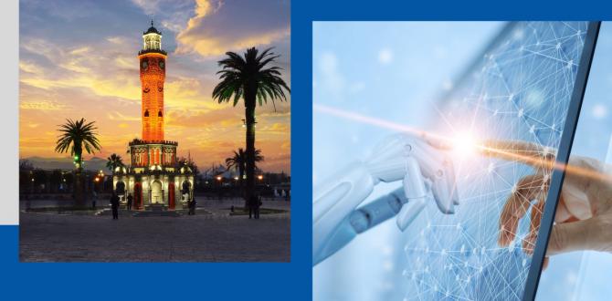İzmir, Türkiye'nin teknoloji merkezi olma yolunda hızla ilerliyor!