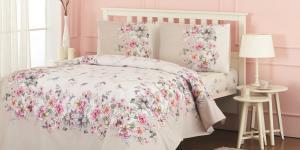 Mariposa Pike Takımı ile  Yatak Odalarına Bahar Geliyor