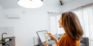 Dijital dönüşüm süreci, akıllı bina sistemlerine talebi artırdı
