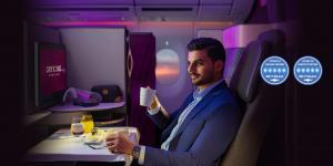 Qatar Airways'den İstanbul Sabiha Gökçen Havalimanı'na Özel Kampanya