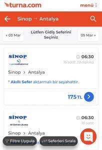 SmarttripSinopAnt