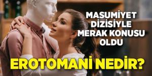 Erotomani