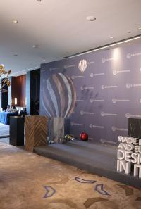 Kastamonu Entegre, Uluslararası Fuar Takvimini Interzum ile Açtı