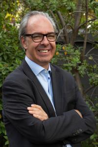 CHEP Avrupa Başkanı David Cuenca