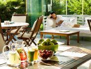 Bağışıklığı güçlendirmede yeni trend: Detoks tatili