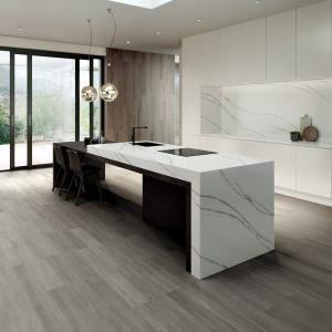 Silestone Kitchen - Eternal Bella