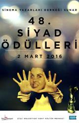 SİYAD Ödül töreninde Cem Yılmaz şov