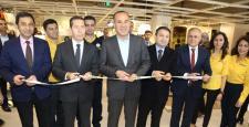 IKEA'dan yeni yatırım; IKEA Adana Sipariş ve Teslim Noktası kapılarını açtı