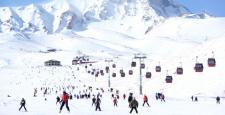 Kış tatilinde Erciyes'e gitmek için 10 sebep