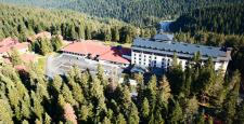 Ferko Ilgaz Hotel'de tatil bir başka