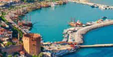 Alanya, Avrupa'nın en çapkın 10 plajı arasına girdi…