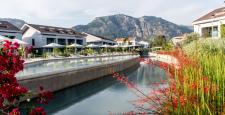 Sonbaharın renklerinde D-Resort Göcek
