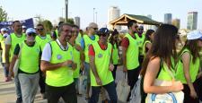 Takeda Türkiye, Lenfomaya Karşı Farkındalık Yürüyüşü'ne katıldı…