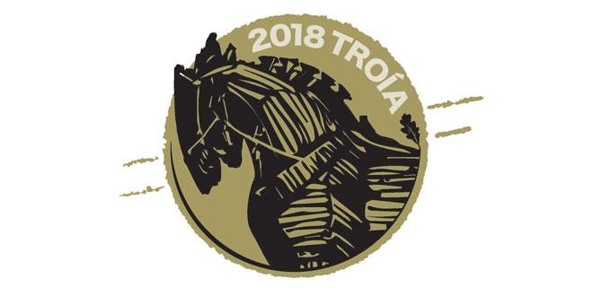 """2018 yılı """"Troia Yılı"""" ilan edildi!"""