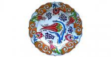 Kütahya Çinisi UNESCO Yaratıcı Şehirler Ağı'nda…