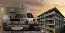 Uzaltaş, Ankara'nın merkezinde 187 bin liraya residence satacak…