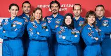 Honeywell Uzay Akademisi'ne 8 Türk öğretmen katıldı…